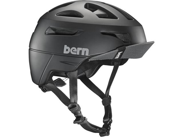 Bern Union Helm MIPS mattschwarz